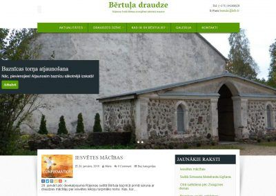 BertulaDraudze.lv